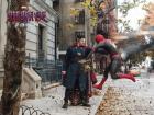 《蜘蛛侠:英雄无归》曝光两张全新剧照 将于12月17日北美上映