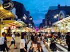 重庆建设国际消费中心新方案 构建特色鲜明的国际消费体系